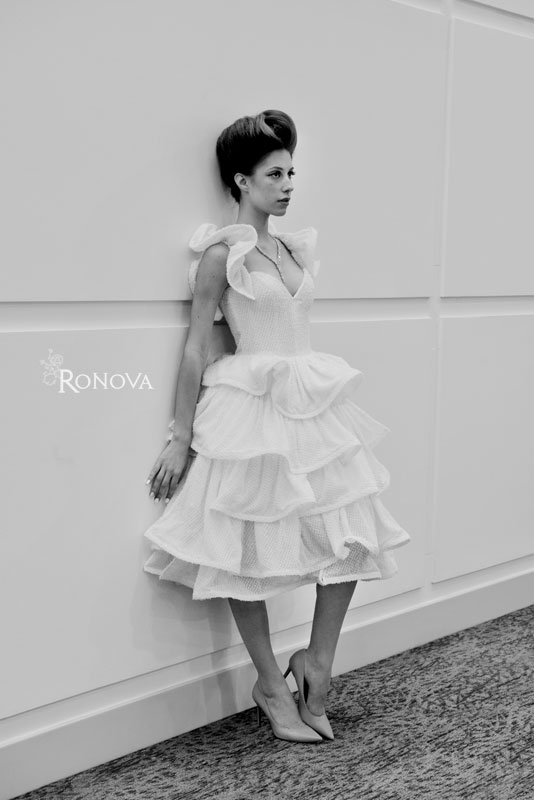 Ronova Coming Soon